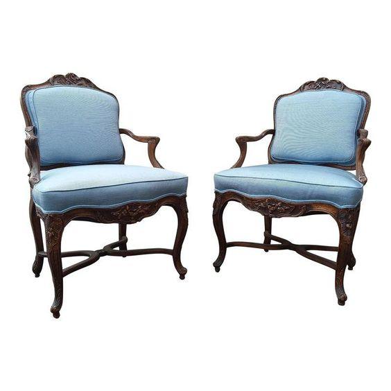 Affordable European Armchairs