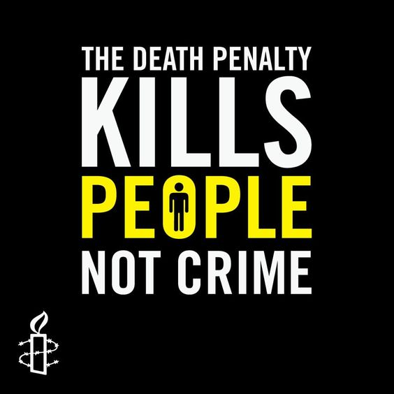capital punishment a penalty of death to criminals The death penalty is a the global fight to end capital punishment is campaigning for enforcement of the death penalty to fight the the tsunami of crime that.
