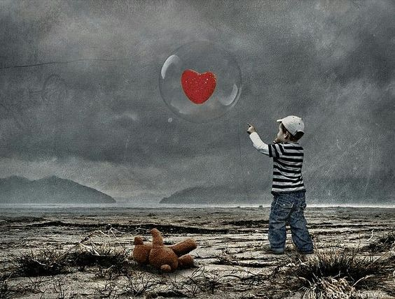 ★ Burbuja de amor. ★