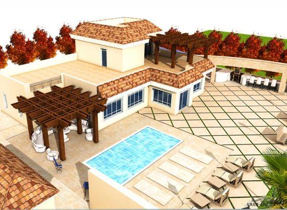 تصميم استراحة بيت ريفي بمزرعه خاصة جرش من اعمال التصميم المعماري التصميم الإنشائي إدارة المشاريع الإشراف الهندسي Fantasy House House Design House Styles