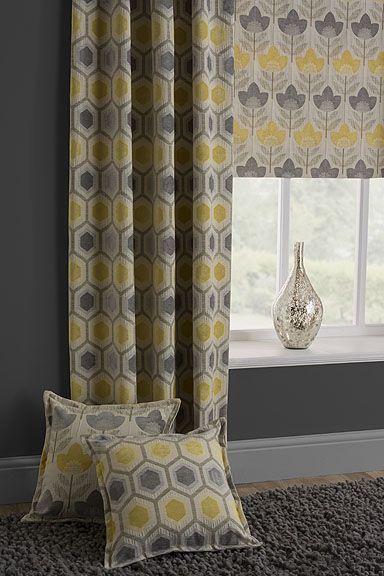 Radiance Geometrics #interiors #design #stripes #geometrics #softgreys #Simpson