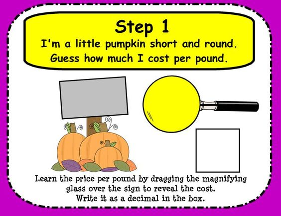 Math, Numbers and Fun on Pinterest