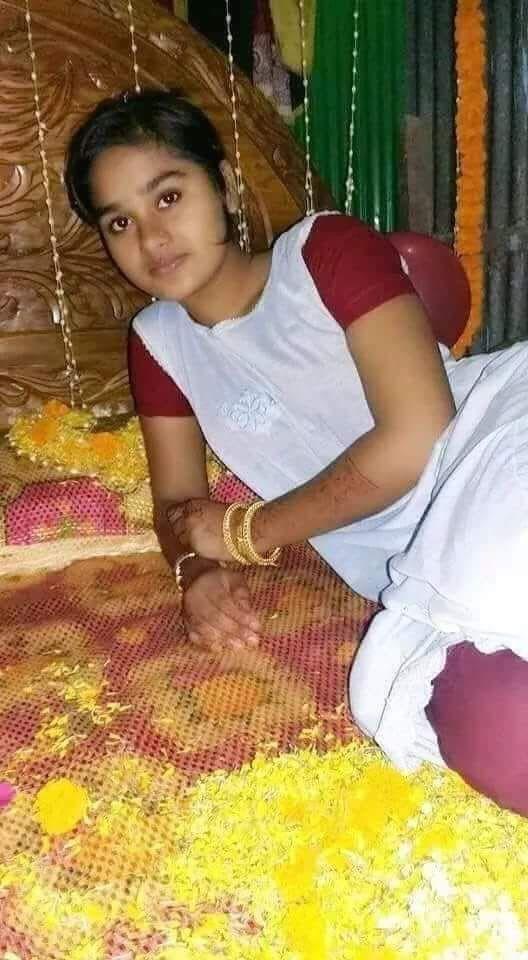 Desi Teen Foto