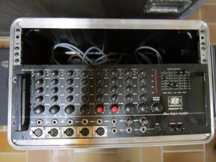 Dynachord Power-Mixer Gigant 3 in Hessen - Grünberg | Musikinstrumente und Zubehör gebraucht kaufen | eBay Kleinanzeigen