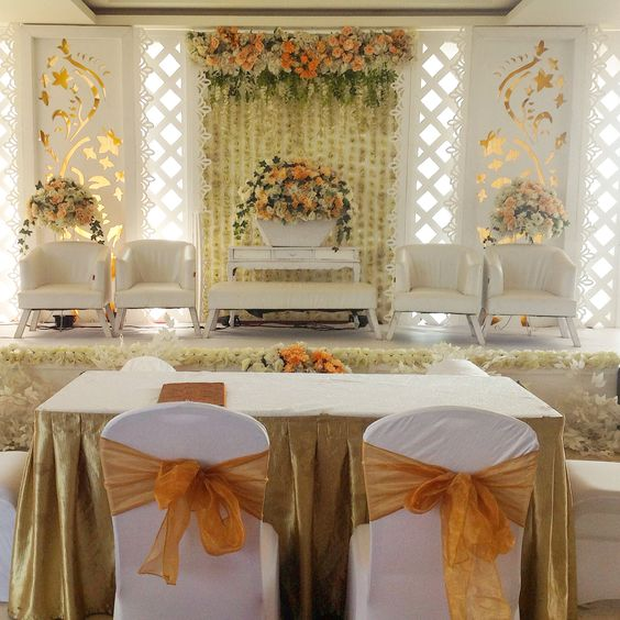 Delivering excellence for the most beautiful day of your life  Gino Feruci Braga Hotel Jl Braga No.67 Bandung