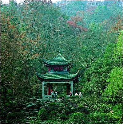 Changsha - Hunan China