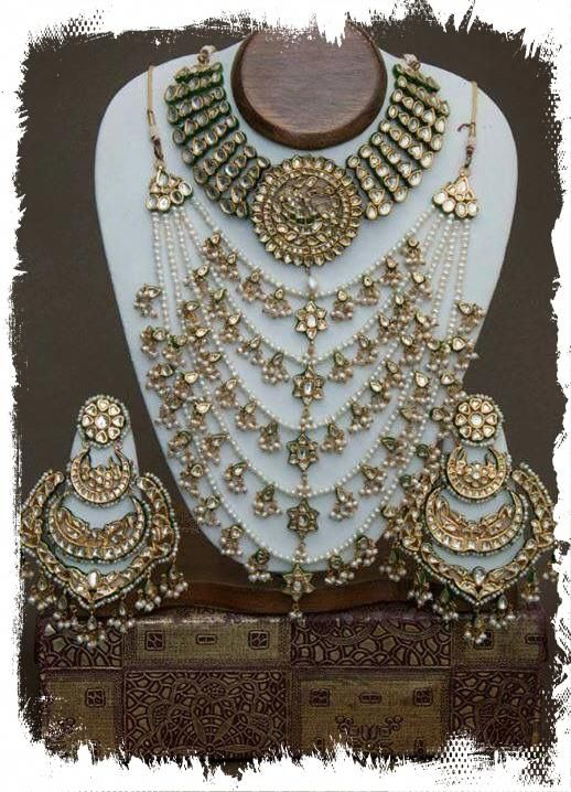 Dallas Indian Jewelry Stores : dallas, indian, jewelry, stores, Trying, About, South, Indian, Jewelry,, Je…, Bridal, Jewelry, Collection,, Sets,