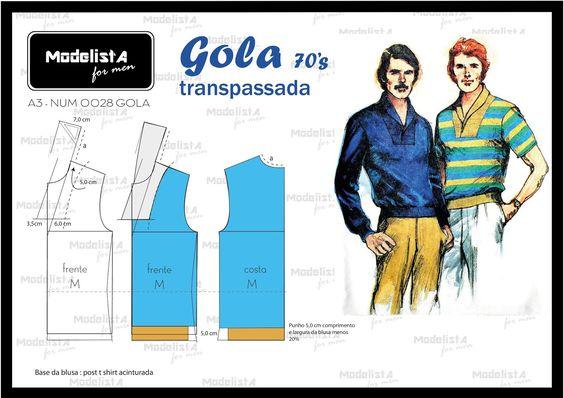 ModelistA: A3 NUMo 0028 GOLA