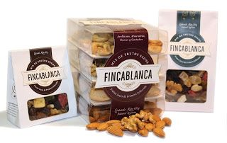Packaging Finca Blanca