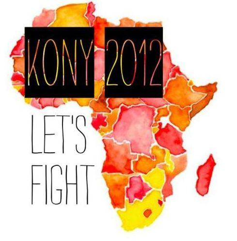 See ya Kony!