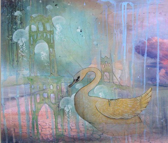 P Swan Ltd Pinterest • The worl...