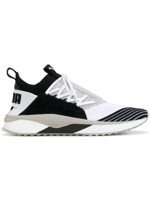 Puma Stretch Running Sneakers - Grey