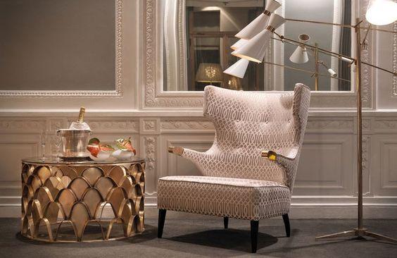 Explore The Latest Ideas For Interior Design At BDNY