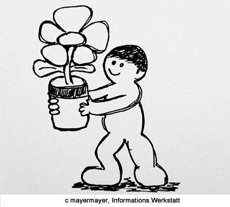 Haben Sie schon über eine Pflanze an Ihrem Schreibtisch nachgedacht?   Zahlreichen Studien zufolge wirken sich Pflanzen am Arbeitsplatz positiv auf die Konzentrationsfähigkeit aus und mildern gleichzeitig Stresseinflüsse. Orchideen, der Ficus Benjamin oder etwa auch Bromelien sind besonders beliebte Büro-Pflanzen und pflegeleicht obendrein.   Probieren Sie es doch einfach aus und genießen Sie das neue Wohl-Gefühl.