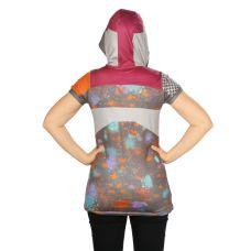 Sabine Adult Costume Tunic