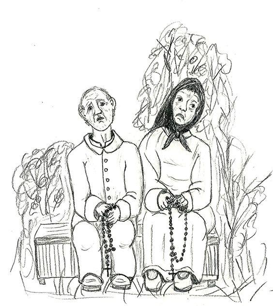 Von Janet Stalder: Die Höhlenbuben