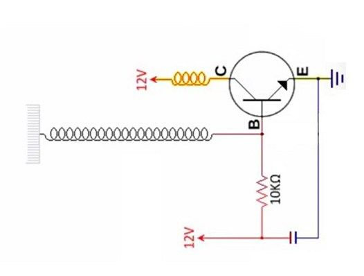Tesla Coil Wiring Diagram from i.pinimg.com