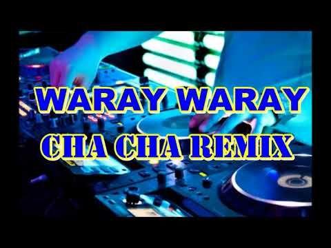 Waray Waray Cha Cha Remix Waray Waray Cha Cha Medley Nonstop Youtube Di 2020 Musik Kotak Kelahiran Anak