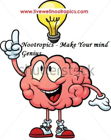 """If you want to be a genius, and want to make your brain as a computer machine than you can try """"Nootropics"""" form http://www.livewellnootropics.com/"""