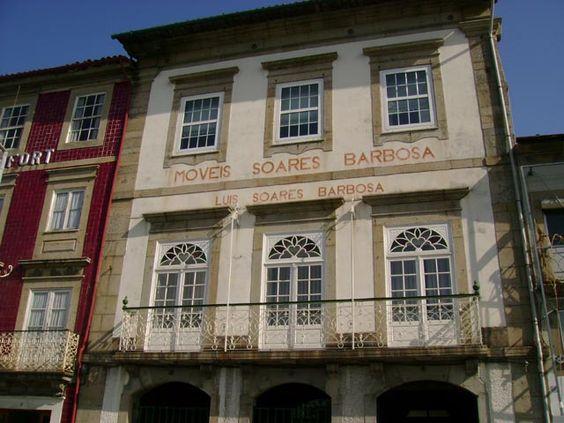 Braga Empresas / empresa / DirEmpresas