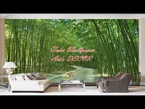 Jual Wallpaper Dinding 3d Pemandangan 081911255342 Http