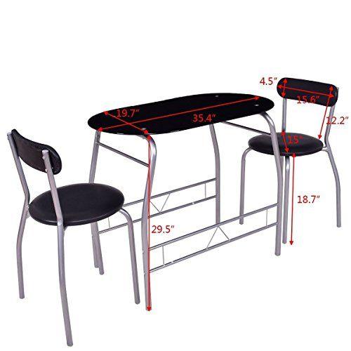 Generic M Furniture Chair Seat Pub Bar