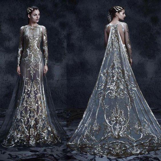 Ciara's dress at the Kingdom