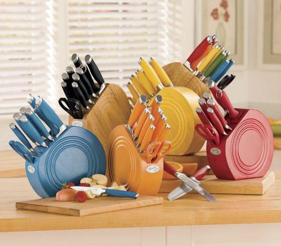 11-Piece Fiesta ® Cutlery Set from Through the Country Door®