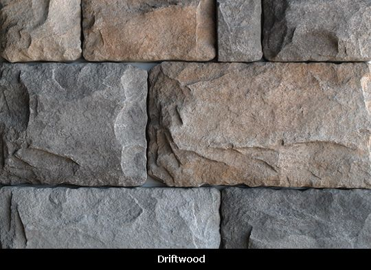 Manufactured Stone Veneer Suppliers Faux Stone Veneers