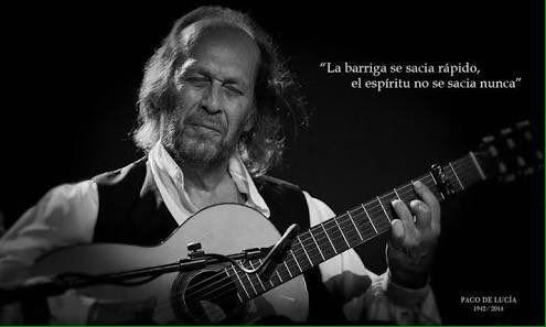 """CorazónPartíoOficial on Twitter: """"Un 21 de Diciembre de 1947, Nace el mejor Guitarrista del mundo #PacoDeLucia @AlejandroSanz hoy le recordamos. https://t.co/aRXXknGfCH"""""""