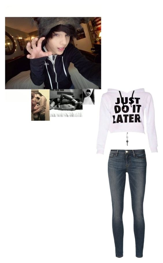 """-Alex"" by rebel-sixx ❤ liked on Polyvore featuring art"