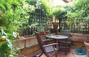 Luxury  Large Trilussa Apartment