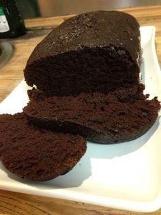 CAN CIGALETA: Bizcocho chocolatísimo - panificadora xxx