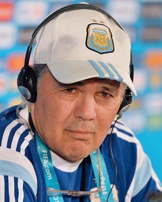 Boné Argentino
