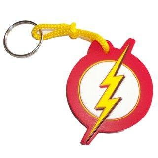 Chaveiro The Flash