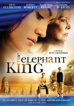The Elephant King DVD