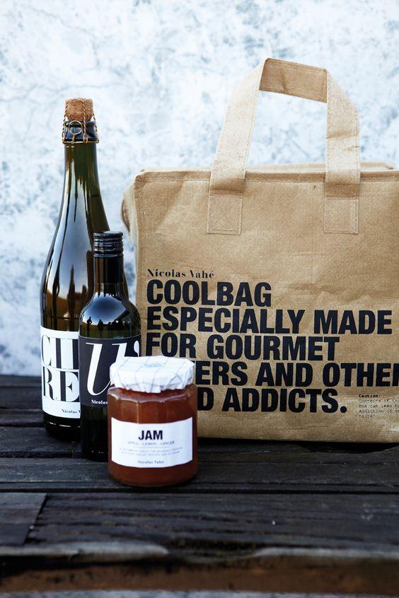 Cool bag PD