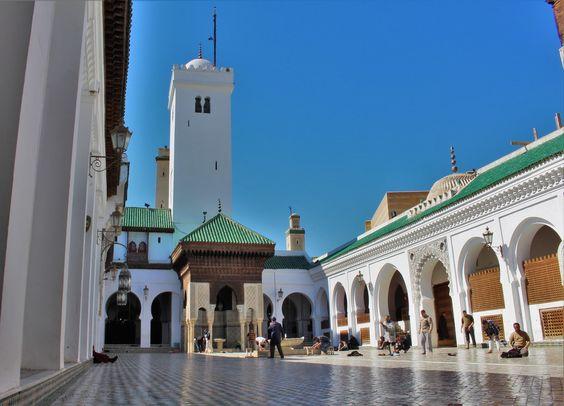A universidade mais antiga do mundo foi fundada por uma mulher muçulmana