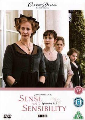 Sense and Sensibility: 2008 Movie Adaptation Â« Mansfield Park