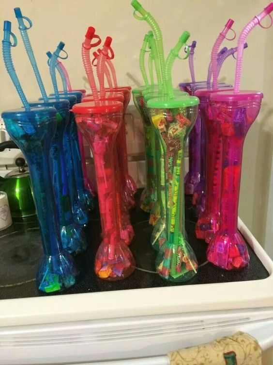 20 Best Ideas 13th Birthday Party Ideas For Girls Slumber Party Decorations Neon Birthday Party Birthday Party For Teens
