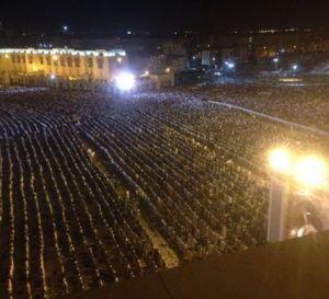 Mosquée Hassan II: Un  record d'affluence pour la fin des récitations du Coran [Photos]