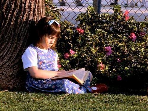 Roald Dahl Matilda Movie