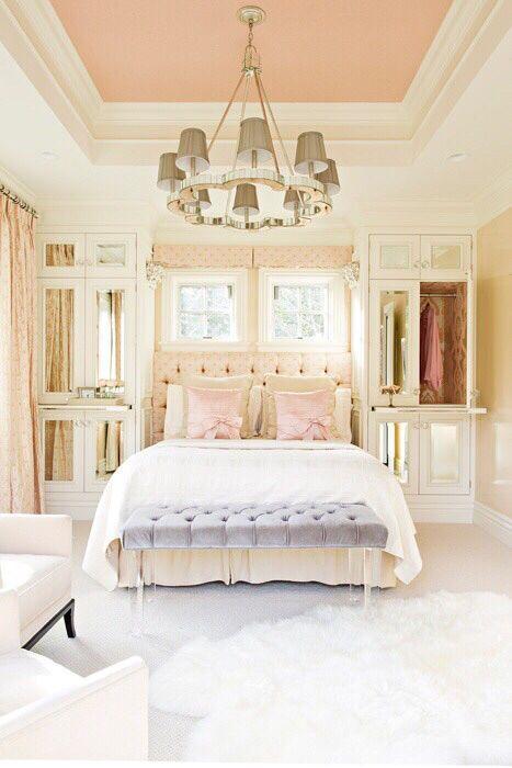Adorable Romantic Home Decor