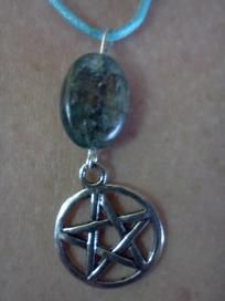 Lovely Wiccan Necklace