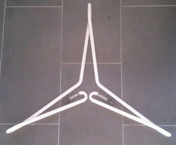 Mercedes Stern Leuchtreklame Neonröhre alt