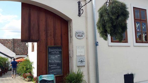 Weingut und Buschenschank Seiler