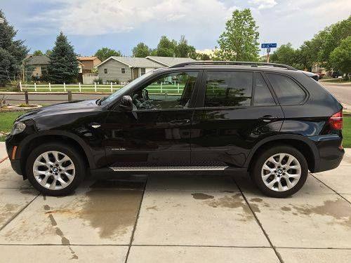 #185720327 Oncedriven 2012 BMW X5 -  Broomfield, CO