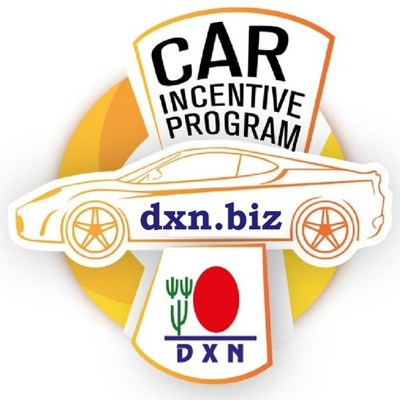 Get a new car with DXN Car Incentive Program