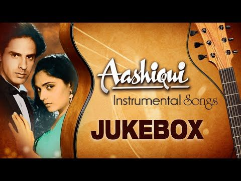 Aashiqui Full Songs Instrumental Jukebox Bollywood Super Hit Songs Youtube Mp3 Song Download Songs Hit Songs