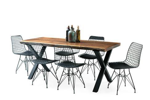 yemek odasi ve mutfak icin masa modelleri expressmobilya com masa sandalye mutfak
